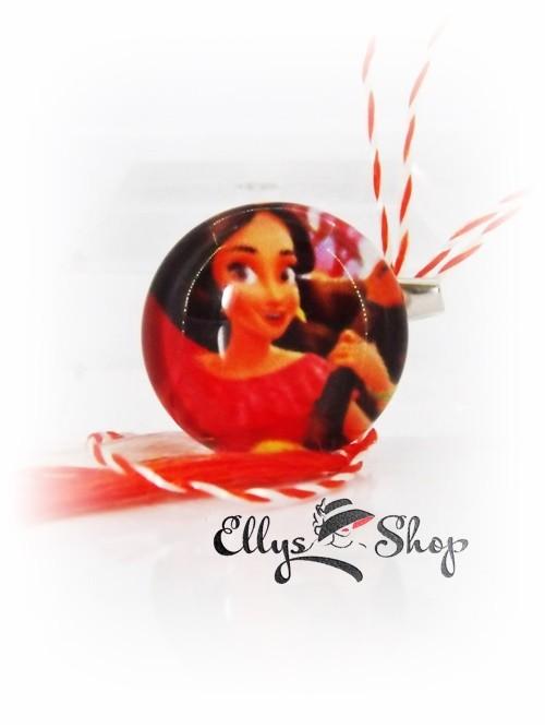 Martisoare copii Elena din Avalor