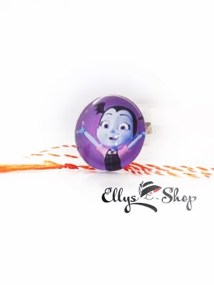 Brosa martisor imagine Vampirina