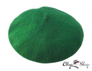 Bereta dama verde